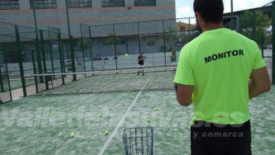 Photo of #Aspe: Deportes autoriza los encuentros dobles de tenis y pádel en las pistas municipales