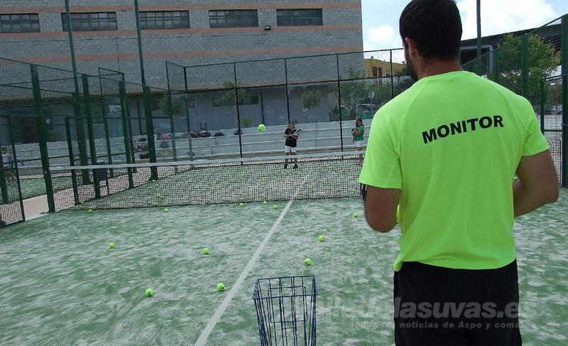 Pádel Tenis Aspe