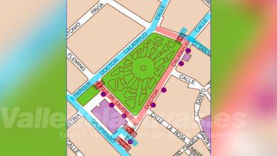Photo of #Aspe: El parque Doctor Calatayud será zona peatonal durante los fines de semana