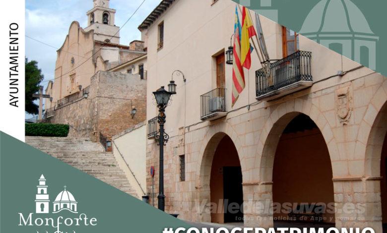 Photo of #Monforte: Turismo presenta la campaña CONOCE MONFORTE DEL CID