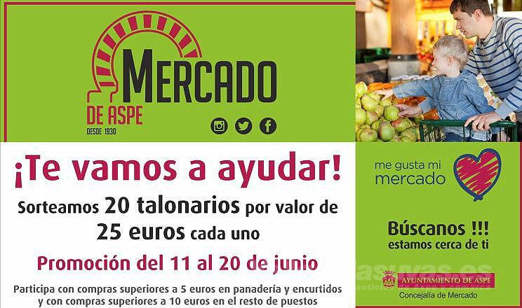 Mercado Aspe