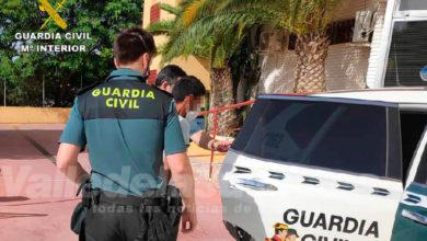 Photo of #Aspe: Detienen a un hombre en Aspe como presunto autor de dos delitos de exhibicionismo
