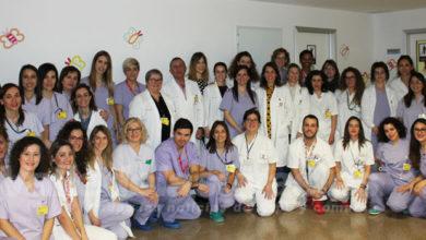 Photo of #Comarca: Más de 15.000 nacimientos en el Hospital del Vinalopó durante 10 años