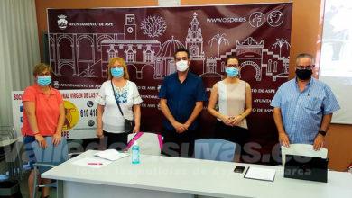 Photo of #Aspe acogió la asamblea comarcal de la Federación de Sociedades Musicales de la Comunidad Valenciana