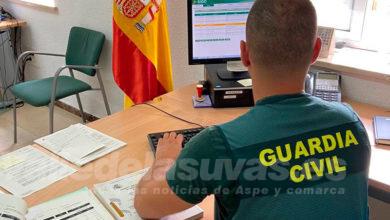 Photo of #Novelda: Investigan a un vecino de Vitoria por presunta estafa en la venta de material higiénico-sanitario