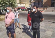 Photo of #Elda: Solicitan que el mercadillo vuelva a las inmediaciones del Mercado Central