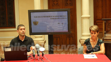 Photo of #Novelda: 7.000 euros para prevenir los incendios forestales