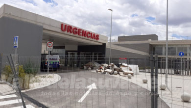 Photo of #Aspe: Prevén inaugurar en julio el nuevo Centro de Salud de Aspe
