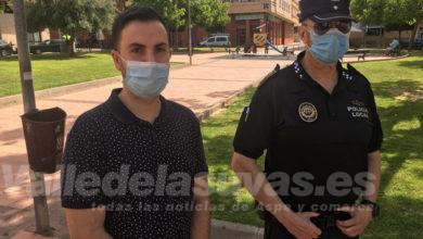 Photo of #Petrer sancionará el abandono de guantes y mascarillas usadas en la vía pública