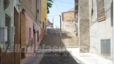 Photo of #Aspe: Más de 250.000 euros para mejorar las calles Nía y Polvorín