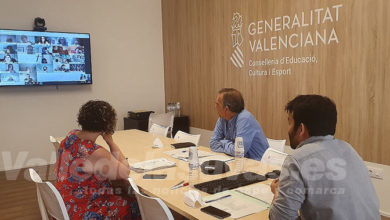 Photo of #Aspe: La Generalitat destina cerca de 40.000 euros para actividades extraescolares