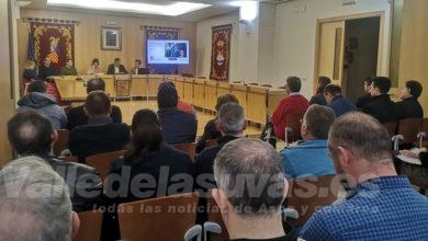 Photo of #Aspe reduce los vertidos industriales de aguas residuales y pone fin a las sanciones