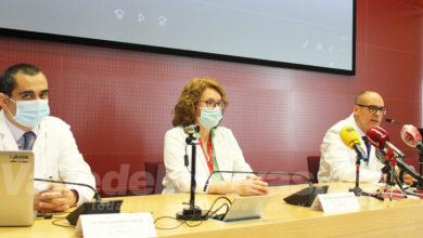 Photo of #Comarca: Vinalopó Salud cumple diez años este mes de junio
