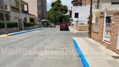 Photo of #Aspe: Amplían la zona azul gratuita a dos tramos más del centro