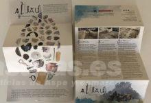 Photo of #Aspe: El Museo da a conocer los nuevos folletos del Castillo del Aljau