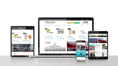 Photo of #Aspe: Guíavalledelasuvas.com el portal digital del comercio de Aspe