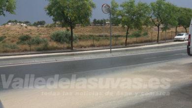 Photo of #Aspe: Vuelve la tormenta de las 14:10h