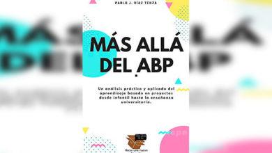 """Photo of #Aspe: El aspense Pablo Díaz presenta el libro """"Más allá del ABP"""""""