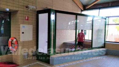 Photo of #Aspe: Deportes mejora la seguridad de la Piscina Cubierta