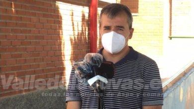 """Photo of #Aspe: Antonio Puerto: """"Queremos reunirnos con los regantes para hablar de los caminos rurales"""""""