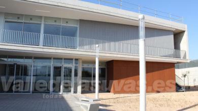 Photo of #Aspe: El nuevo Centro de Salud Integrado atiende cerca de 2.000 consultas en su primera semana de funcionamiento