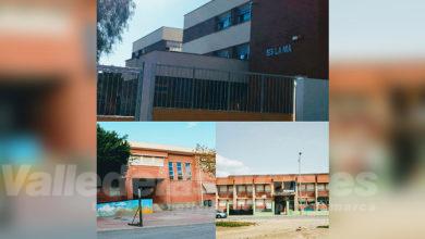 Photo of #Aspe: Podemos propone un plan formativo para prevenir la Covid-19 en los centros escolares