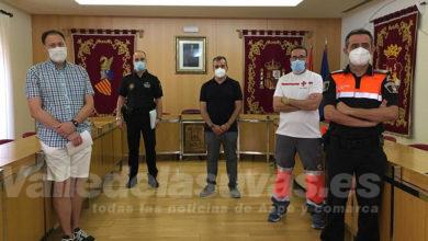 Photo of #Aspe: Las sanciones por no llevar mascarilla ascienden a 100 euros