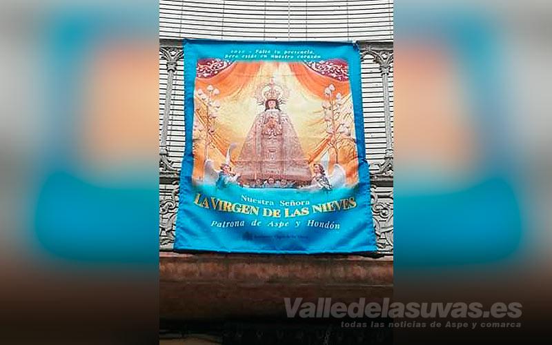 Patronato Virgen de las Nieves