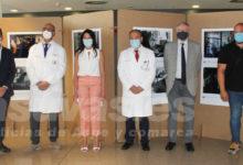 Photo of #Comarca: Vinalopó Salud distingue a sanitarios y pacientes como Defensores de la Salud 2020