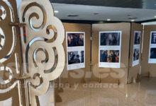 Photo of #Comarca: Exposición fotográfica sobre la COVID para homenajear a profesionales y pacientes