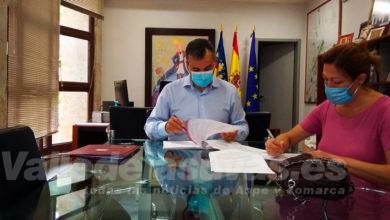 Photo of #Aspe: El convenio con APANAS se incrementa en 5.000 euros