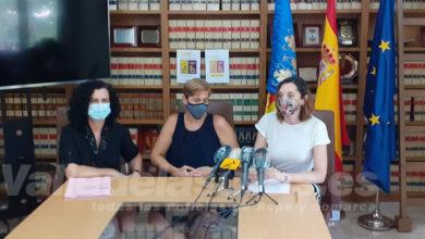 Photo of #Aspe: Presentan la campaña por unas fiestas sin sexismo y con un consumo responsable