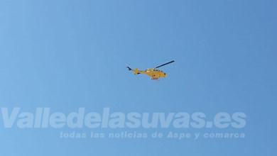 Photo of #Diputación: El nuevo helicóptero reduce en 25 minutos la respuesta ante incendios forestales