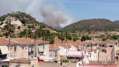 Photo of #Comarca: La Guardia Civil detiene al presunto autor del incendio en La Romaneta