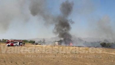 """Photo of #Aspe: Antonio Puerto: """"Hay un pirómano detrás de los incendios del barrio El Castillo"""""""