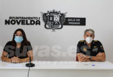 Photo of #Novelda: Salud recuerda que se mantienen activos los puntos de recogida de mascarillas ante su uso obligatorio
