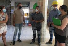 Photo of #Aspe: Comienzan las obras del Colegio El Castillo dentro del Plan Edificant