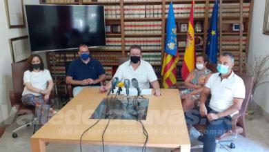 Photo of #Aspe: Sergio Puerto rechaza la actuación del equipo de gobierno sobre la iluminación de fiestas
