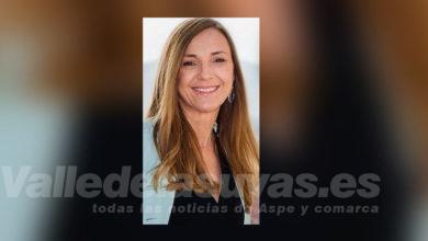 """Photo of #Aspe: Palmira Escobar: """"El tejido productivo tiene que seguir funcionando"""""""