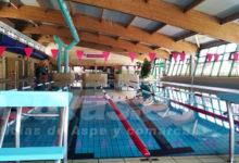 Photo of #Aspe: El lunes reabre al público la piscina cubierta