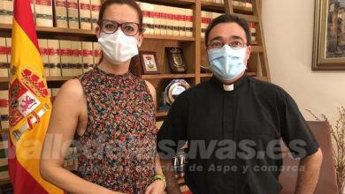 Photo of #Aspe: Cancelan la misa de difuntos por las personas que fallecieron durante el estado de alarma