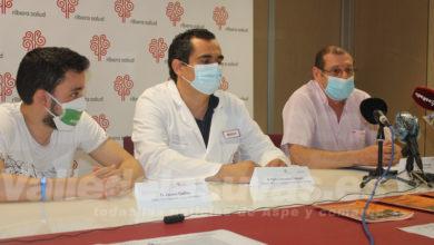 Photo of #Comarca: Campaña de Vinalopó Salud para concienciar sobre la espina bífida