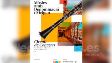 """Photo of #Aspe: La Sociedad Musical Virgen de las Nieves paraticipa en la campaña """"Músics amb Denominació d'Origen"""""""