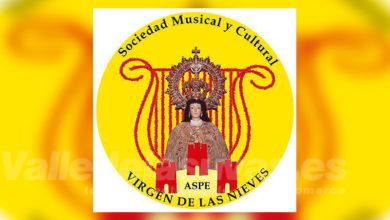 Photo of #Aspe: La Sociedad Musical Virgen de las Nieves organiza un Belén Musical Solidario
