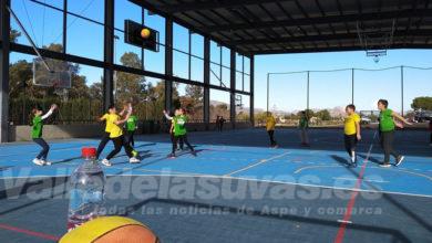 Photo of #Aspe: Las Escuelas Deportivas Municipales volverán el 2 de noviembre