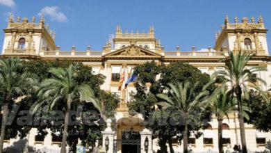 Diputación Provincial