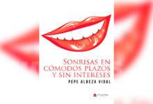 """Photo of #Aspe: El aspense Pepe Albeza publica """"Sonrisas en cómodos plazos y sin intereses"""""""