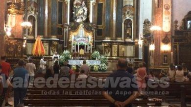 Photo of #Aspe: El 'Miradla' suena en todas las calles de Aspe