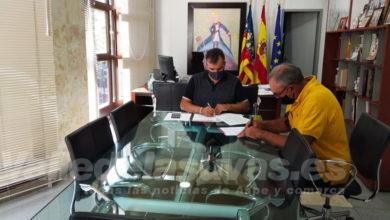 Photo of #Aspe: Firman un convenio de 4.800 euros para asesorar y promocionar a los agricultores