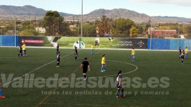Photo of #Aspe: Los clubes deportivos comienzan la pretemporada